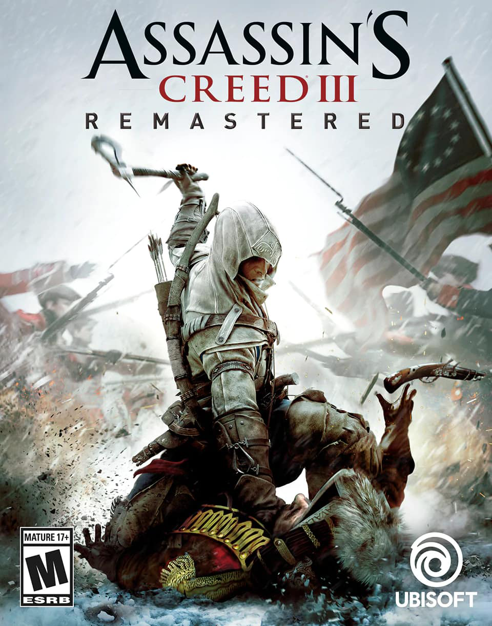 Assassin S Creed Iii Assassin S Creed Wiki Fandom