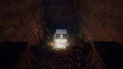 ACO Khufu's Tomb