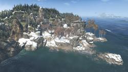ACRG Glace Bay
