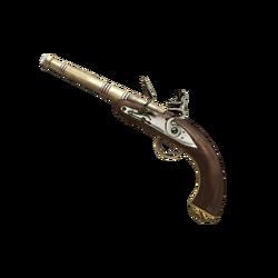 ACRG Queen Annes Pistols