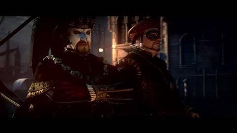 Assassin's Creed 2 - Trailer di debutto-0