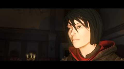 Assassin's Creed Embers Story Trailer