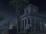 国王礼拜堂