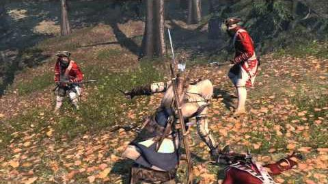 Inside Assassin's Creed III - Episode One UK
