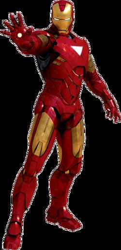 Iron man-ii