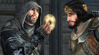 Klucz 1 Ezio i Yusuf by Kubar906