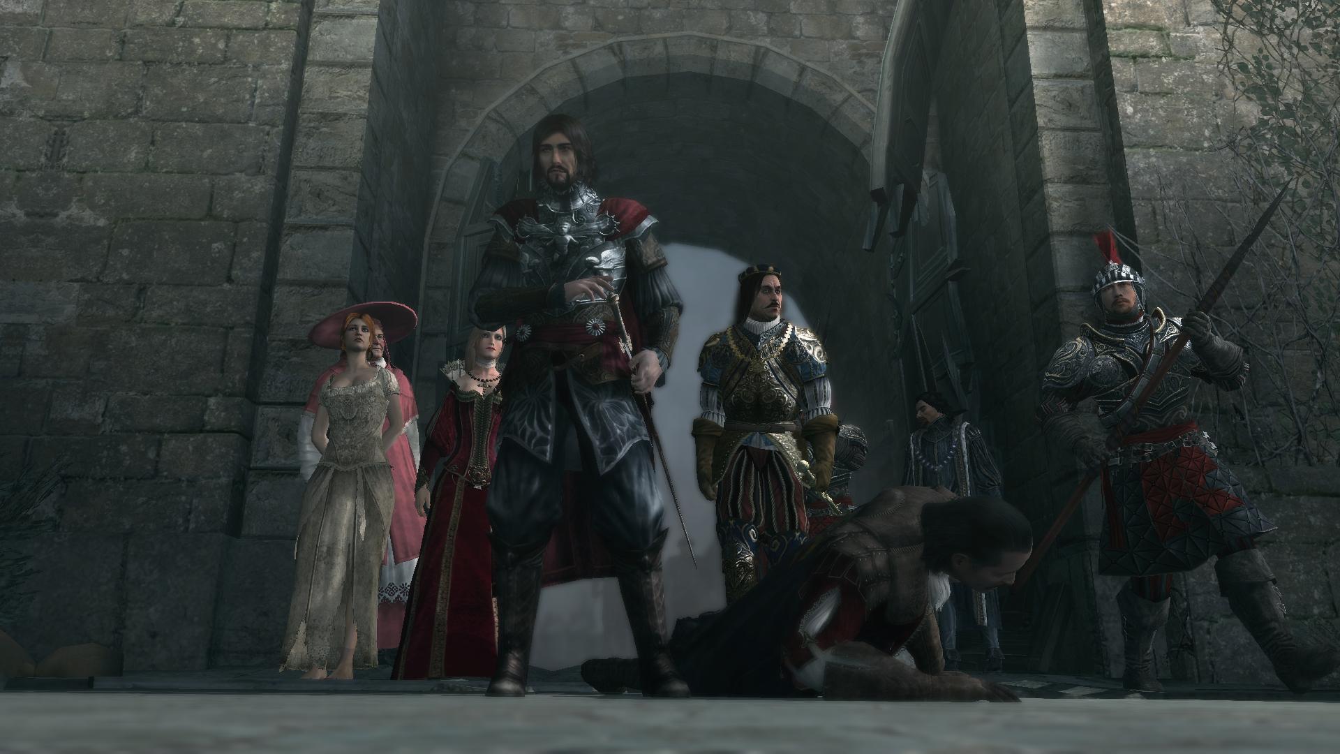 "User blog Master Sima Yi Assassins vs Templars ""good vs evil"