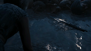 ACOD Debt Collector - Spear of Leonidas
