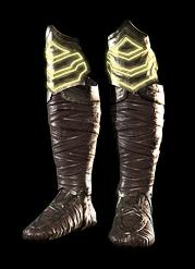 ACOD FoA JoA Isu Commander's Boots