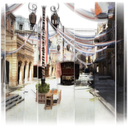 ACUDB - Boulevard des theatres