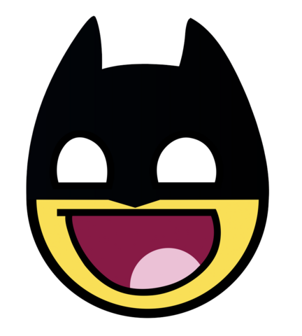 Image awesome face batmang assassins creed wiki fandom fileawesome face batmang voltagebd Image collections