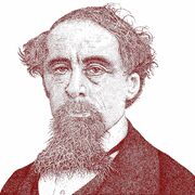 Charles Dickens Who's In Your Blood