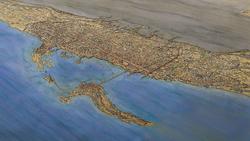 DTAE Overview of Alexandria - Jean Claude Golvin