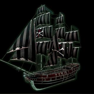 海盜領主 - 200000 塊錢