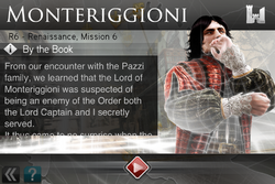 Recollection - Monteriggioni