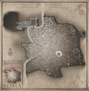 Rome carte codex edition