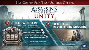 Unity-GameStop edition