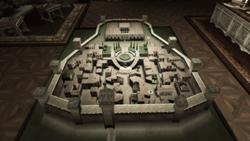 Zw-model-of-city