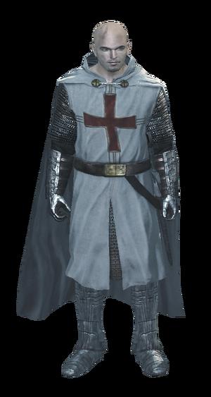 רוברט דה סבלה - אמונת המתנקש 1