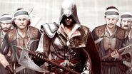 ACII Wallpaper Mercenaires