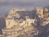Alkidas Fort