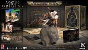ACO Edition Gods