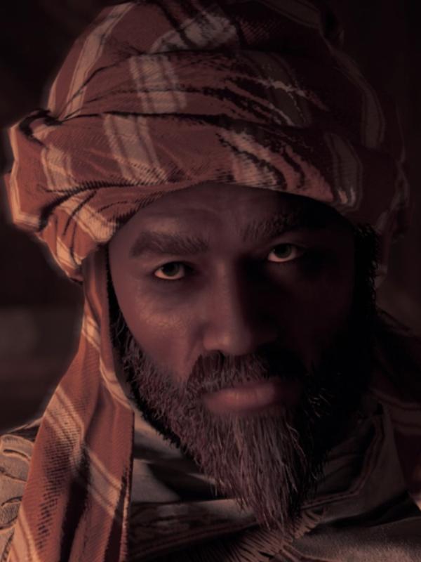 Gamilat Assassin S Creed Wiki Fandom