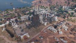 ACO THO Temple of Ba'al