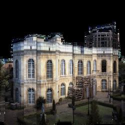 ACUDB - Observatoire de Paris
