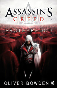AC Brotherhood novel cov