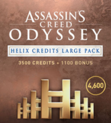 Helix Credits (Odyssey; large pack)