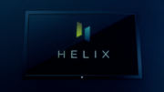 Helix screen