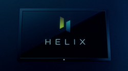 Helix screen