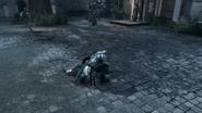 Il Cacciatore Diventa Preda 2