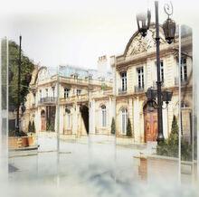 ACU Hôtel de Sully