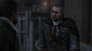 Wspomnienie - Piana i płomienie - Assassin's Creed III - 11