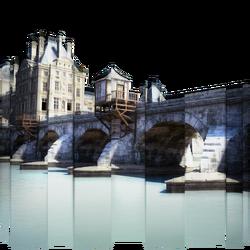 ACU Pont Royal BDA