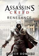 AC Renaissance Czech cover