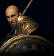 Edonos the Charging Bull 2