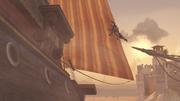 Setting sail 13