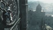 AC1 Altair Cathedrale Escalade