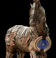 ACOD Trojan Horse Phobos Skin