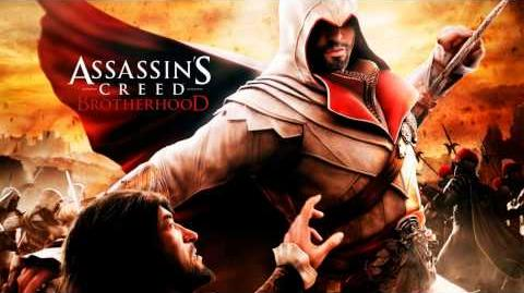 Full Assassin's Creed Brotherhood soundtrack