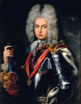 John V of Portugal Pompeo Batoni