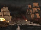 Battle of the Chesapeake