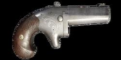 ACS Derringer Pistol