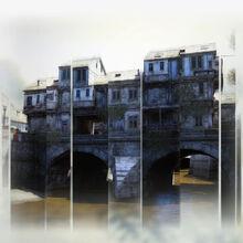 ACU Pont Saint Michel