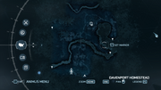 AC3 Homestead Map