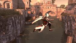 ACB Corsa acrobatica