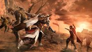 ACB Ezio Cesare Duel